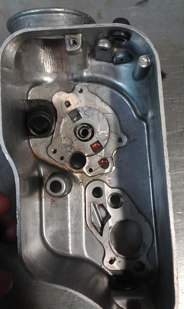 El generador de 6 kw la gasolina con el autolanzamiento